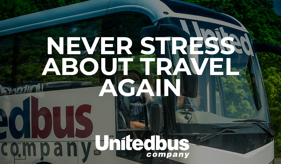 Stressing Out About Travel?
